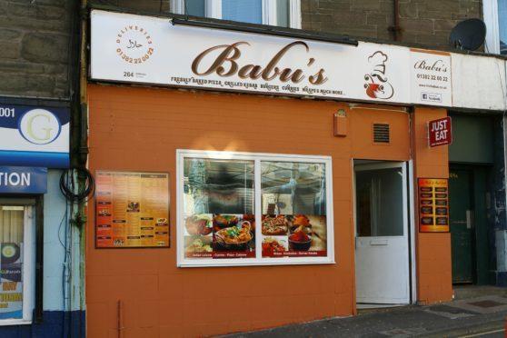 Babu's takeaway on Hilltown