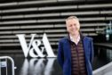 V&A Dundee director Philip Long.