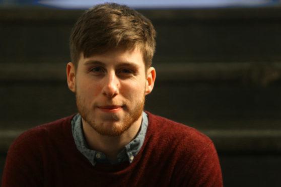 Councillor Ben Lawrie