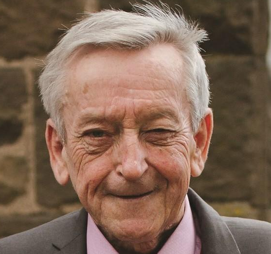 Michael McGinley