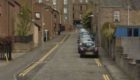 Patons Lane, Dundee (stock image)