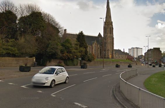 Coupar Angus Road between Harestane Road and Lochee High Street will be subject to closures.