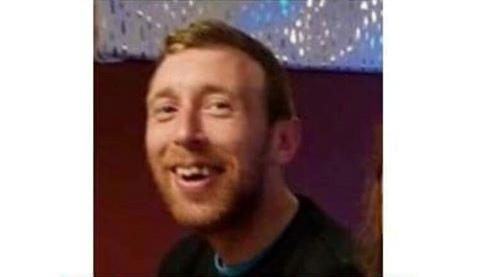 Missing man Alistair Kirk