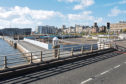 Site 12 of the Waterfront development in Dundee