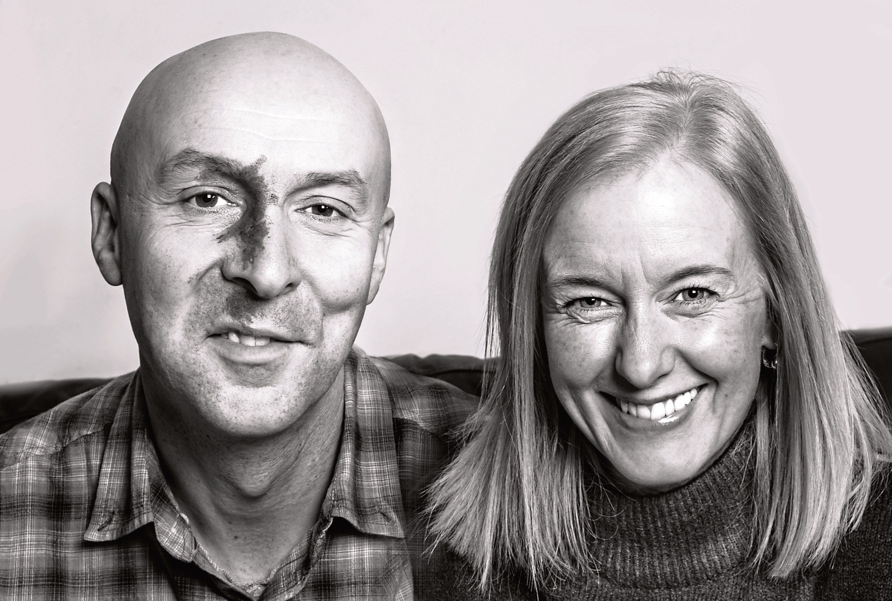 Marisa Haetzman and Chris Brookmyre, who write under the pseudonym Ambrose Parry, will discuss their new book The Way of All Flesh