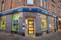 Royal Bank of Scotland's Stobswell branch (stock image)