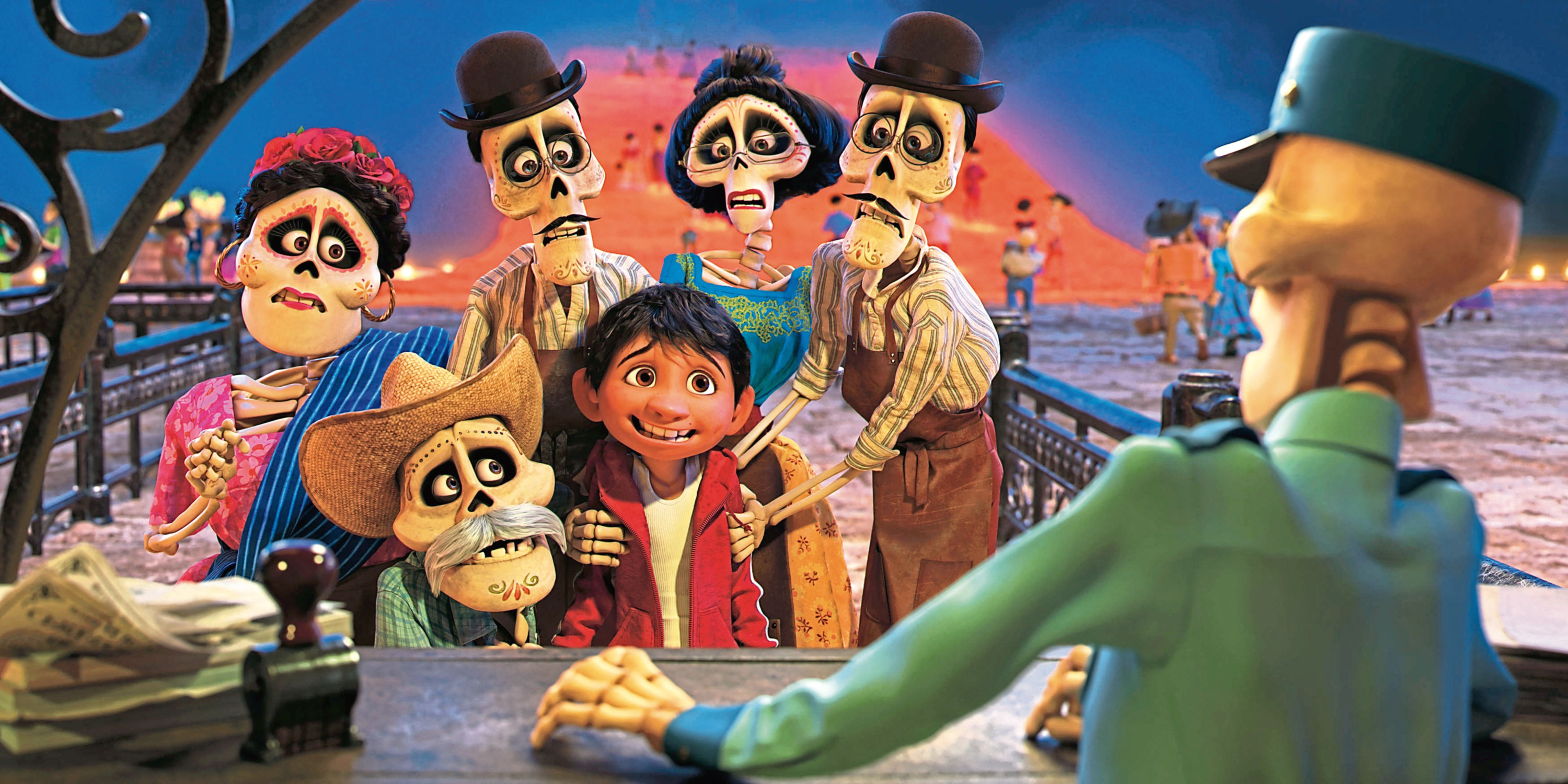 The festival will include a special screening of the hit film, Coco