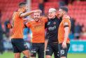 Dundee United have been resurgent under Robbie Neilson