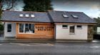 Loch Leven Brewery (stock image)