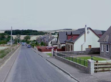 Duntrune (general view)