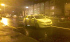Police respond to calls of four men fighting