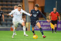 Dundee full-back Jesse Curran has impressed in his rookie season and has caught the eye of the Philippines national football team