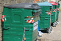 An extra 250 Eurobins will be provided in Dundee by the council.