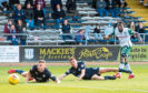 Dundee will hope to be tighter at the back than they were in the 3-0 reverse against Hibs at Dens Park earlier in the season