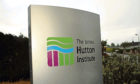The James Hutton Institute is to make a number of staff members redundant.