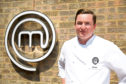 Dean has impressed during his time on Masterchef: The Professionals