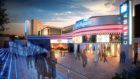 A cinema for the Wellgate appears to be off the agenda after talks between Orchard Street Management and The Light Cinemas stalled