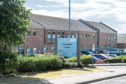 Carseview Centre, Ninewells, Dundee