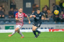 Cammy Kerr and the Dundee backline kept the Hamilton attack at bay on Wednesday and earned a second clean sheet of the season as they romped to a 4-0 victory at Dens Park