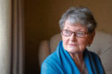 Nan Meldrum was targeted by a bogus caller who asked for her bank details while pretending to be from BT.