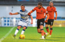 Dundee United have struggled slightly of late, drawing with Morton last Saturday and falling 5-0 to Ayr the matchday previous, as they enter a crucial Christmas period