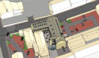 The former Pentland Works are set to be redeveloped