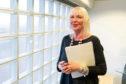 Anne Hamilton of the Violence Against Women Partnership