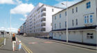 The new flats would be at the heart of the former Victoria and Camperdown docks