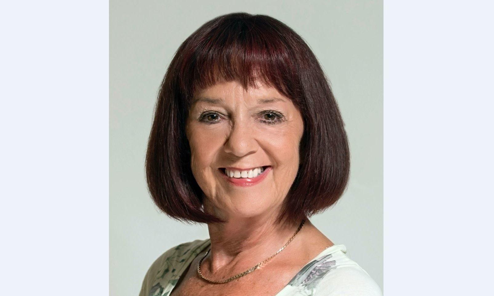 Lesley Mackie