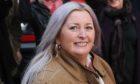 EuroMillions winner Gillian Bayford.