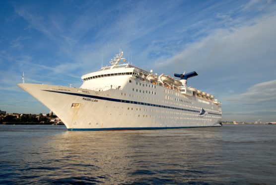 The majestic Magellan will be taking Tele readers on an exclusive tour of Norway and the Scottish Isles in June 2020.