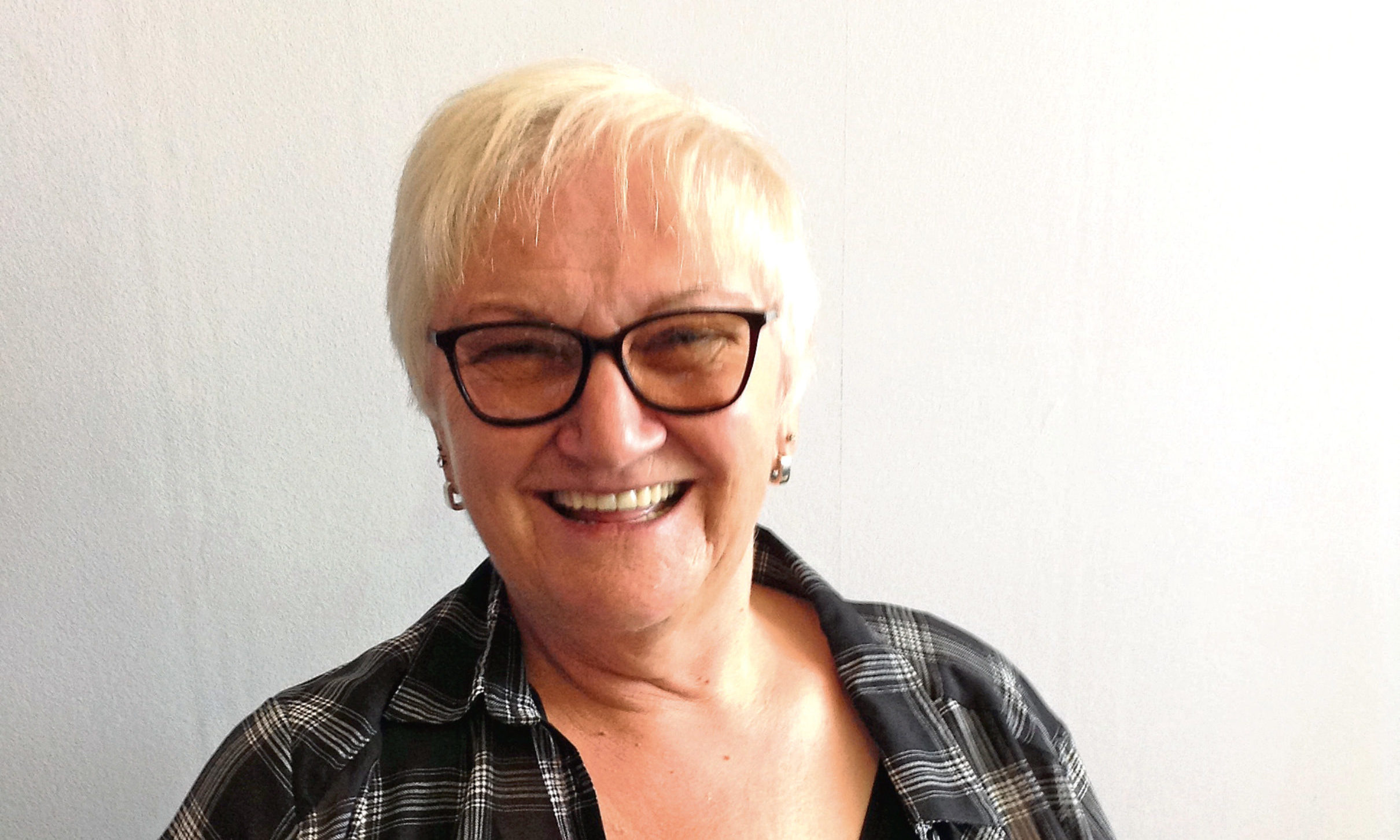 Pam Turner