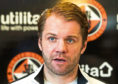 Dundee United manager Robbie Neilson