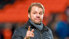 Dundee United boss Robbie Nielson is gearing up for his side facing ICT in a league and cup double-header