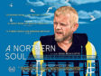 In A Northern Soul, Hull-born documentary film-maker Sean McAllister returns to his hometown in 2017 to stay with his parents in his childhood home