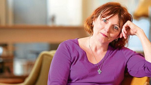 Julie Craik - Tayscreen Scotland Working life - Monday 21 January 19