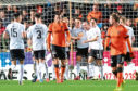 Dundee United need to make amends for the 5-0 home loss to Ayr United earlier in the season by securing victory over the Honest Men at Somerset Park on Friday night