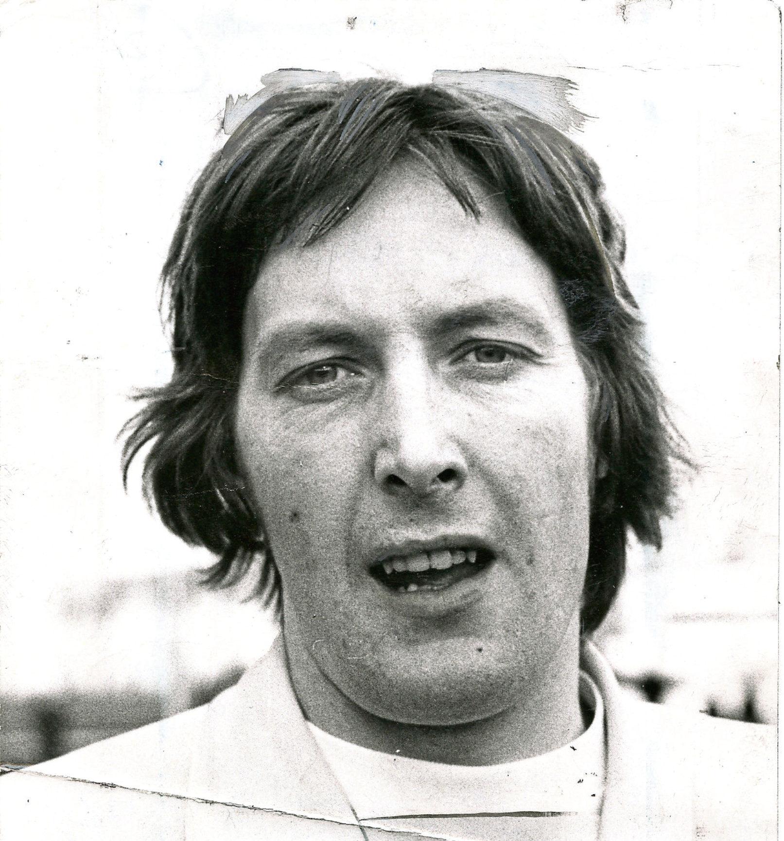 Brian Wilson in 1964