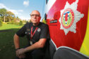 Kevin Phillip has been awarded the Queen's Fire Service Medal