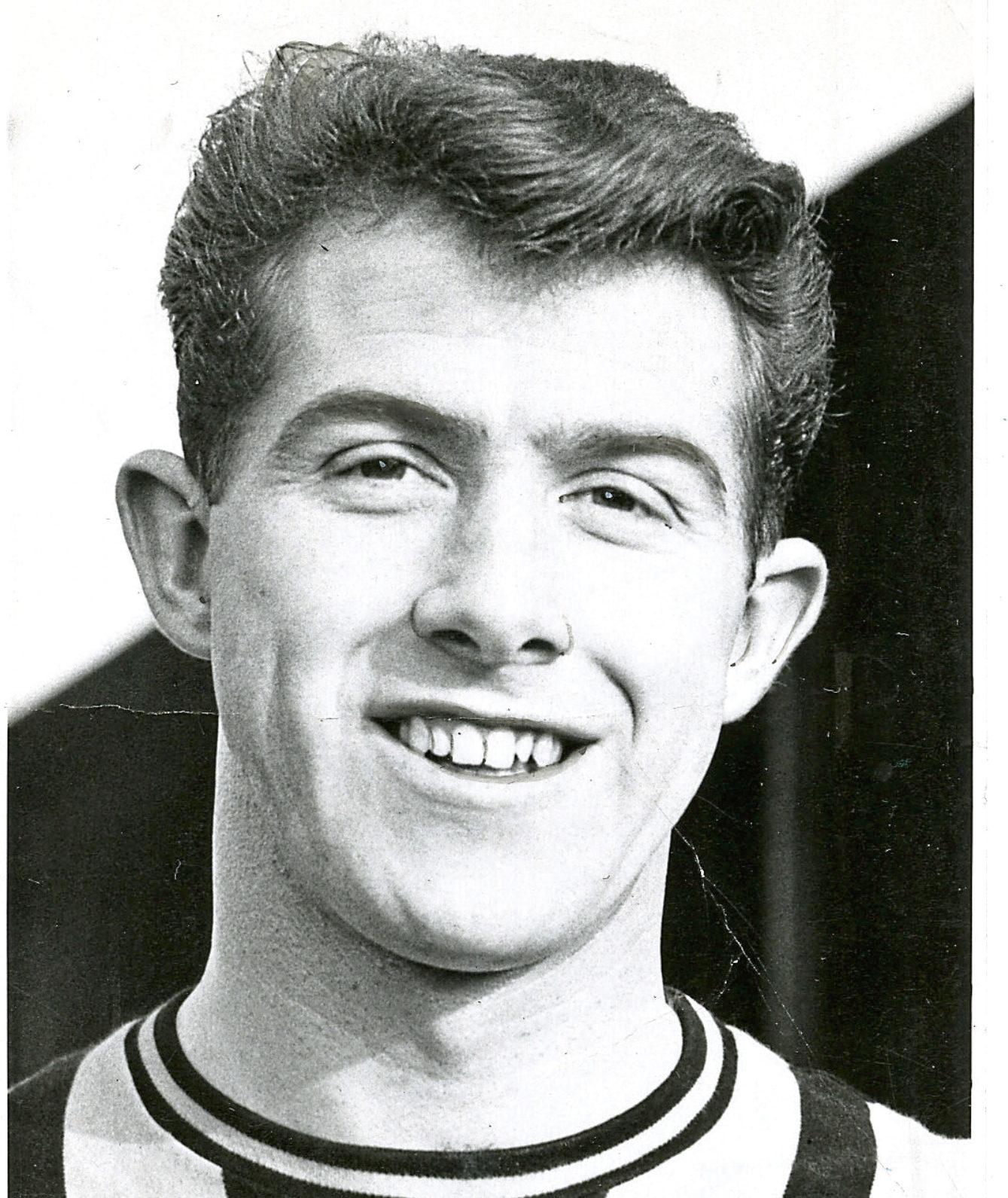 Harry Smith