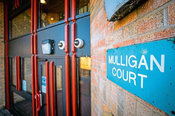 Mulligan Court