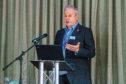 Dundee City Council chief executive David Martin