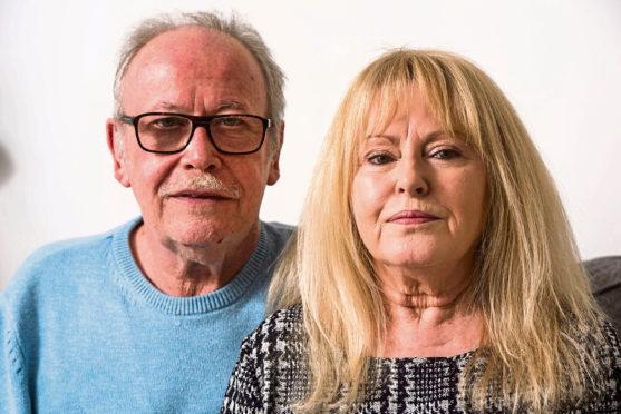 John and Veronica Lynch