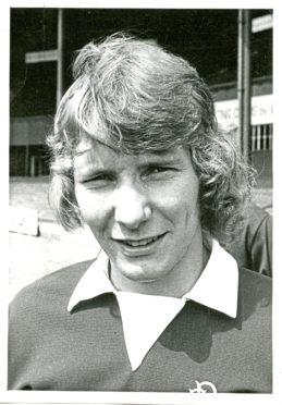 Duncan Lambie