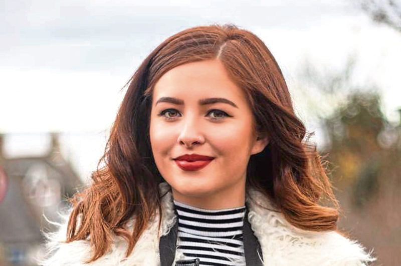 Chloe Sidey