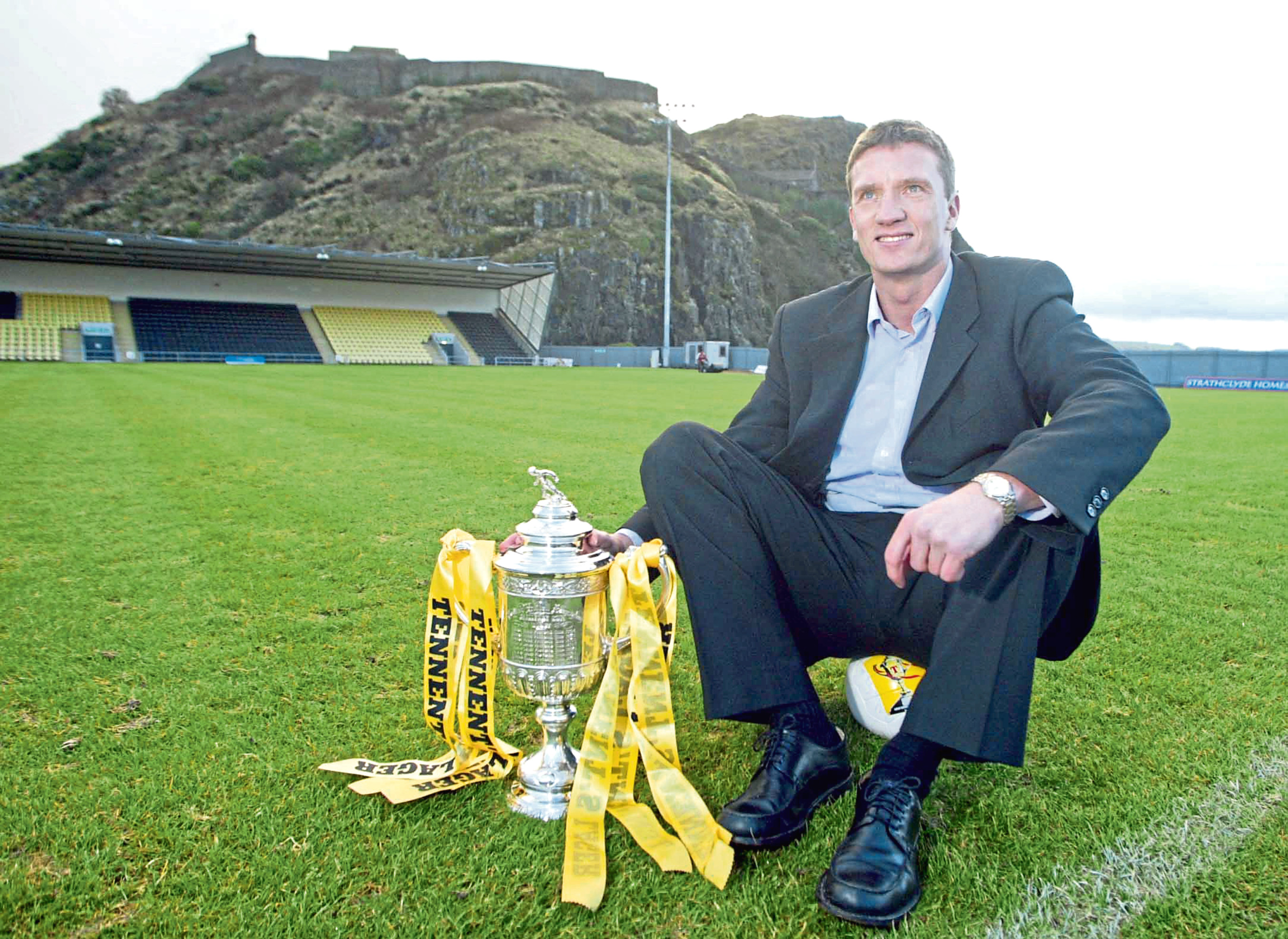 Former Dundee defender David Winnie has backed his old club to avoid relegation from the Premiership this season