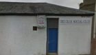 Dee Club Social Club, Taylor Street, Dundee (stock image)