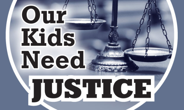 Our Kids Need Justice