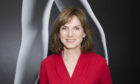 Fiona Bruce will host tonight's BBC Question Time at the Caird Hall in Dundee.