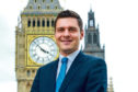 Ross Thomson, former MP for Aberdeen South